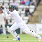 De Kock departs, but gets Proteas past 300