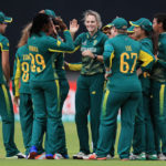 Twitter reacts to Proteas Women's win