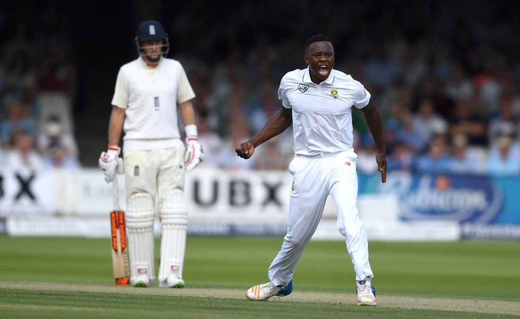 Can Proteas stop rampant Root?