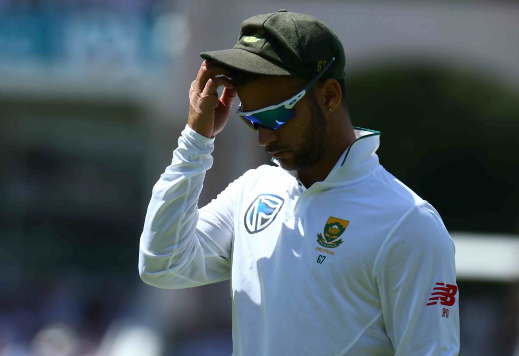 That was Duminy's last chance – Faf