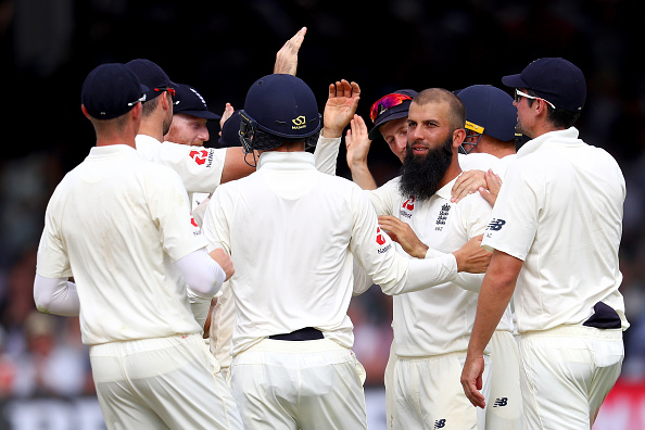 Proteas lashed at Lord's