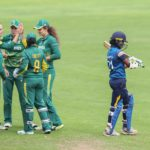 Proteas skittle Sri Lanka for 101