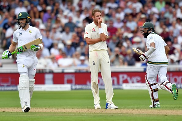 Patient Proteas march on