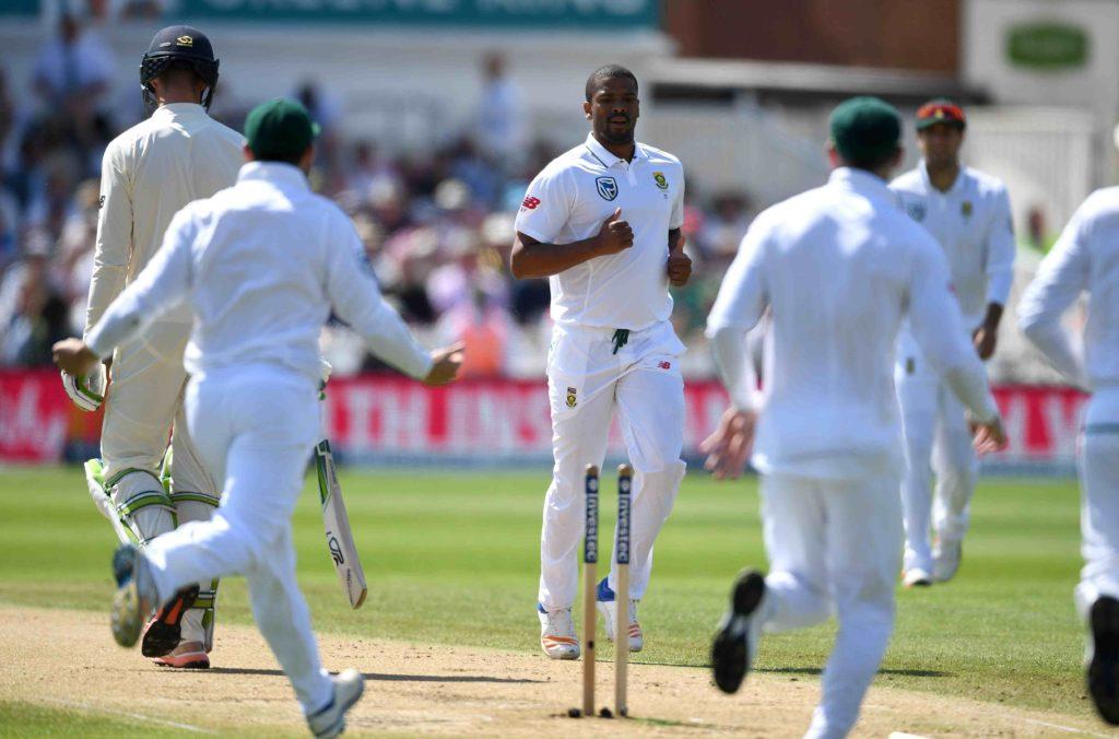 Proteas thrash England to level series