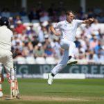 Morris strikes as Proteas close in