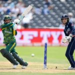 Wolvaardt, Du Preez fifties carry Proteas to 218-6
