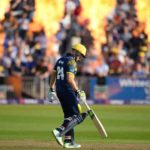 Miller available for Glamorgan quarter-final bout