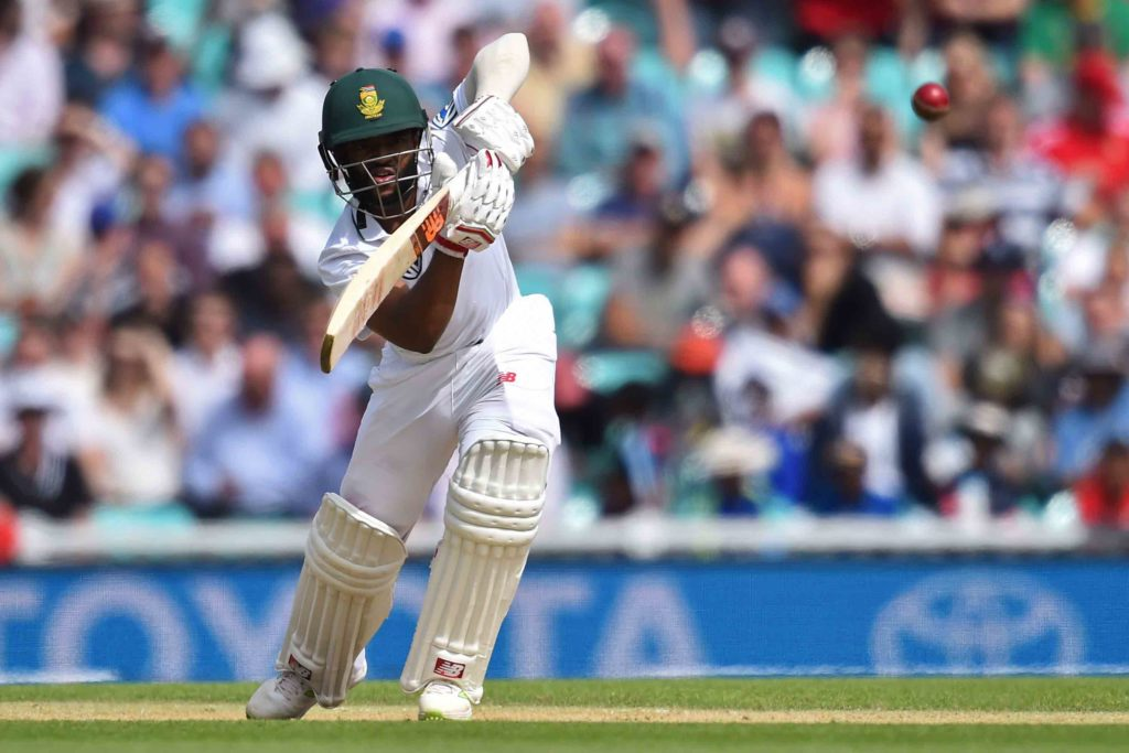 Proteas avoid follow-on, bowled for 175
