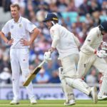 Westley, Root get England lead to 331