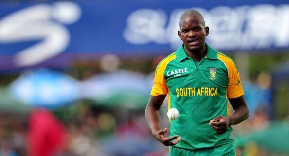 Tsotsobe to serve eight-year ban