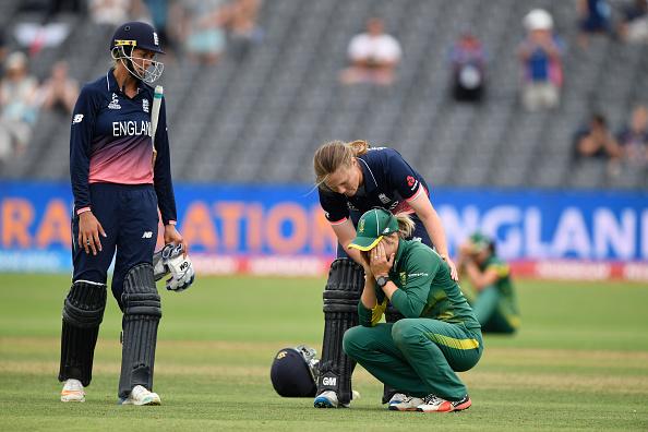 'We hope we made SA proud'