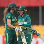 Lee, Wolvaardt star in win over NZ