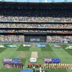 ICC to push for Olympics inclusion