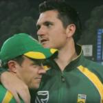 The De Villiers-Smith partnership