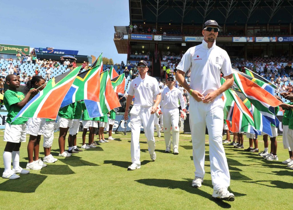 Four-day Tests a farce