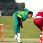 The revival of the Ntini name
