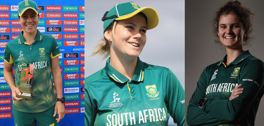 CSA lauds Team of the Year selectees