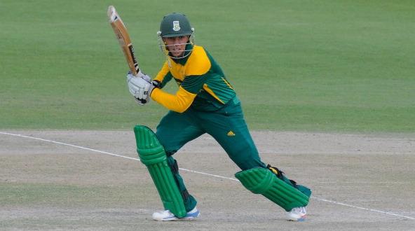 Valli ton hands SA Emerging series win