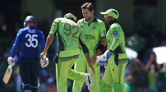 Afridi, Hales on T20 GL foreign shortlist