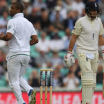 Root wary of Philander threat