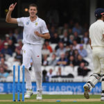 Morkel dismisses Cook ... again