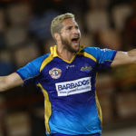 Parnell's three-for helps Tridents beat Stars