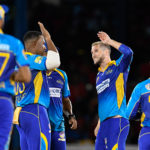 Parnell's double fails to stop Riders