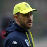 Faf: We want consistency