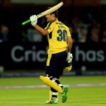 Rossouw, Abbott star in Hampshire win
