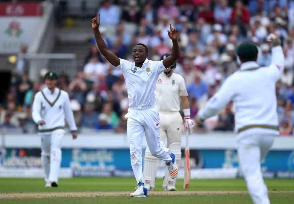 Proteas make inroads as Root digs in