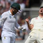 Anderson runs through Proteas