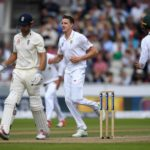 Morkel symmetry gave Proteas hope