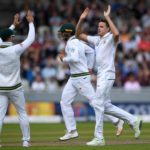 Morkel double strikes leaves England on 53-2