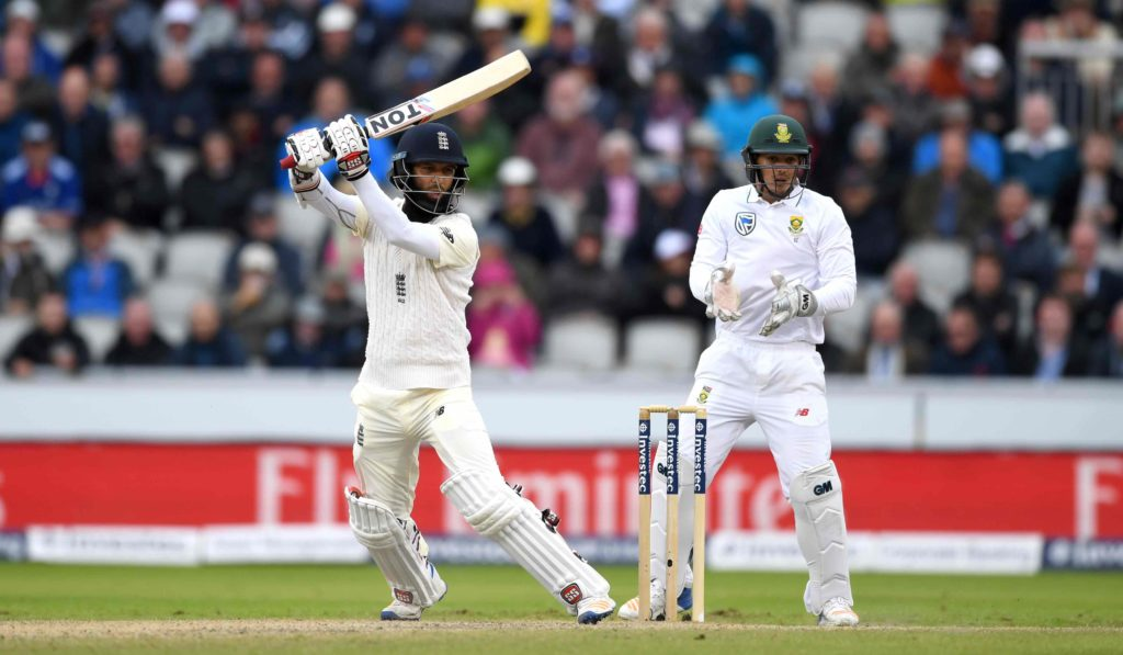 Moeen 67 pushes England into substantial lead