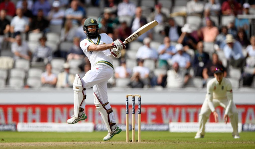 Moeen triple strike leaves Proteas on the ropes