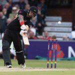 All-round Delport and Abbott star in T20 Blast