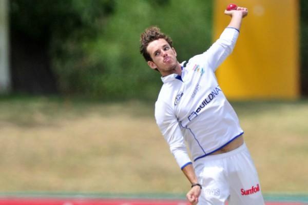 Simmonds dominates Zimbabwe A
