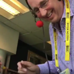 Boycott gets pranked on Test Match Special