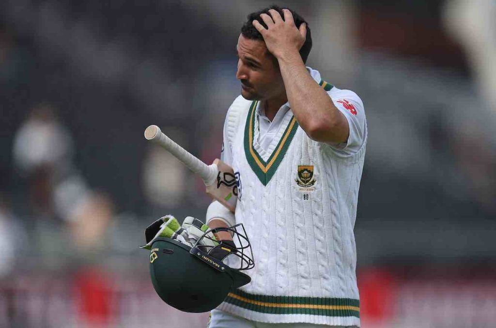 Proteas struggling on 40-3