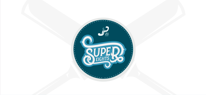 JP launches Super Eights festival