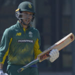 Behardien hopeful of Proteas recall