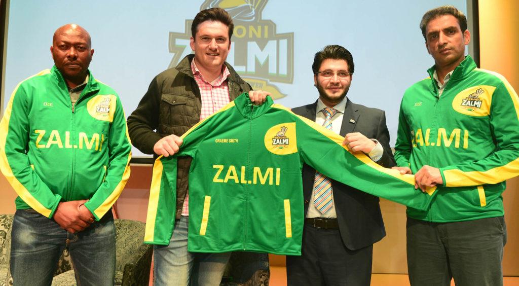 Smith appointed as Benoni Zalmi coach