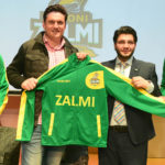 Smith appointed as Benoni Zalmi coach