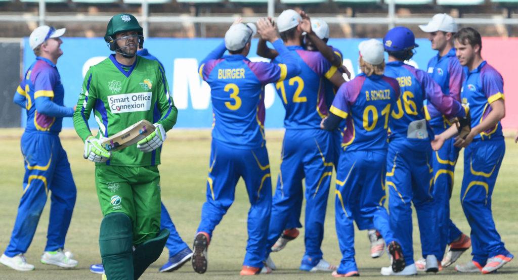Namibia dominate SWD to reach semis