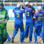 Namibia dominate SWD to reach semis