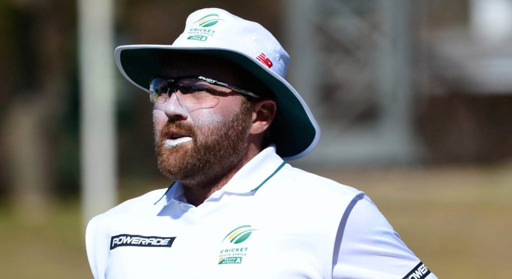 Von Berg: I never thought it would happen