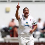 Kleinveldt's five-for sets up Northants win
