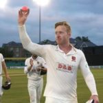 Harmer tops the Saffa list