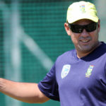 Domingo defends poor SA A results