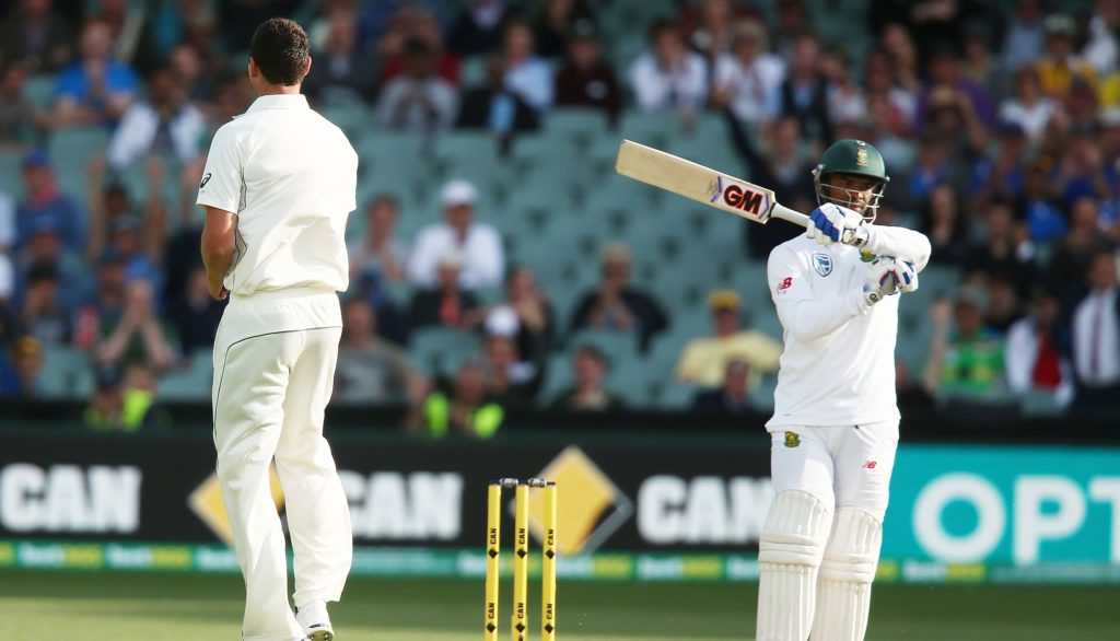 New laws for Proteas series
